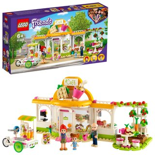 LEGO 41444 - Friends Heartlake City Bio-Café
